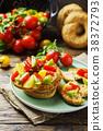 food, italian, bread 38372793