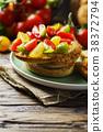 food, italian, bread 38372794