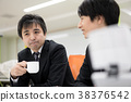 咖啡 电脑线上鉴识证据撷取器 商务人士 38376542