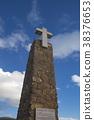 cabo da roca, monument, portugal 38376653