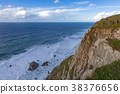 cabo da roca, cape, atlantic 38376656