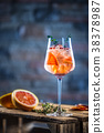 cocktail drinks alcohol 38378987