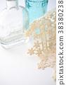 꽃 무늬 레이스와 빈 38380238