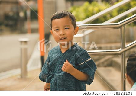 baby boy, boy, festival 38381103