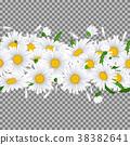 背景 無縫的 花紋 38382641