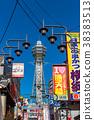 ซึเทนคาคุ,หอคอย,หอดูดาว 38383513