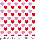 벡터, 패턴, 연속 무늬 38383657