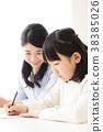 공부, 부모와 자식, 부모자식 38385026