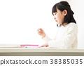 교육 숙제 공부 아이 38385035