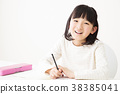 การศึกษา,เรียน,นักเรียนประถม 38385041