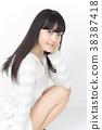 女生 女孩 女性 38387418