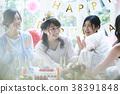 婦女協會生日派對 38391848