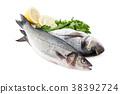 魚 原料 檸檬 38392724