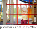 playground, boy, toddler 38392942