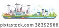 design modern flat 38392966