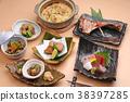 อาหารญี่ปุ่น,ซาชิมิ,ครัว 38397285