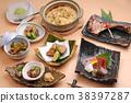 อาหารญี่ปุ่น,ซาชิมิ,ครัว 38397287