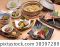 อาหารญี่ปุ่น,ซาชิมิ,ครัว 38397289