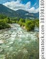 Ordesa y Monte Perdido National Park Spain 38398180