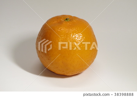 Mandarin orange 38398888