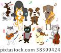 แมว,สุนัข,สุนัช 38399424