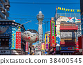 ซึเทนคาคุ,หอคอย,หอดูดาว 38400545