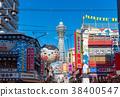 ซึเทนคาคุ,หอคอย,หอดูดาว 38400547