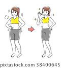 Diet female 38400645