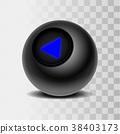 8, ball, magic 38403173