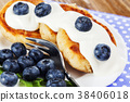berry, blueberry, food 38406018