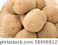 馬鈴薯的 38406812