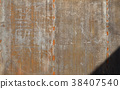 old rusty metal background or texture 38407540