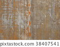 old rusty metal background or texture 38407541