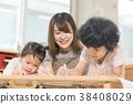 ภาพดูแลเด็ก 38408029