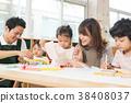 교육, 그림, 미술 38408037