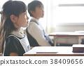 考试考场 38409656