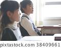 考试考场 38409661
