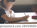 考试考场 38409680