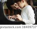 小学生 学校 音乐 38409737