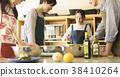 요리 교실 38410264