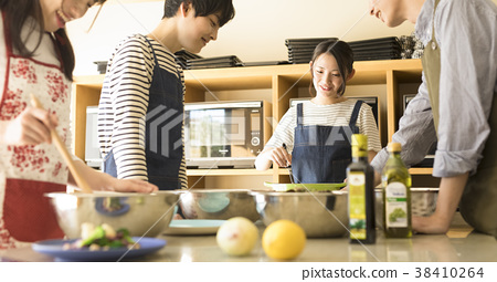 cooking class  38410264