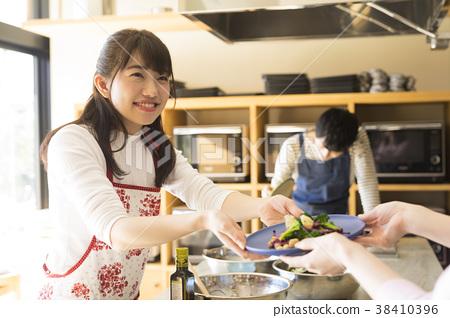 烹飪課 38410396