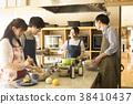 廚房 灶 自製 38410437