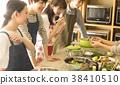 요리 교실 38410510