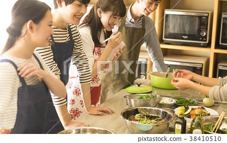 烹飪課 38410510