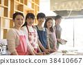 烹飪課 38410667
