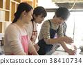 烹飪課 38410734