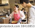 烹飪課 38410853