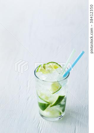 莱姆 酸橙 饮料 38412350