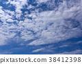 blue, sky, clear 38412398
